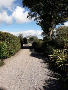 long-driveway